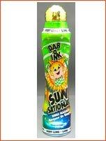 Sunsational Bingo Dauber - Lime - 4oz by