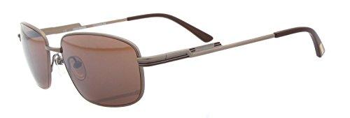 Harley-Davidson Herren Sonnenbrille Titan Grau HDX874-COG-1F