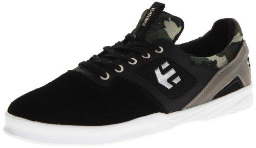 Etnies HIGHLIGHT 4101000414 Herren Sneaker, Schwarz, 45 EU