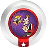 Disney Infinity Series 2 Power Disc Dr. Doofenshmirtz's Damage-inator [2 of 20] by Disney Infinity