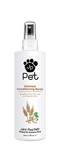 John Paul Pet Oatmeal Conditioning Spray 236,6ml -