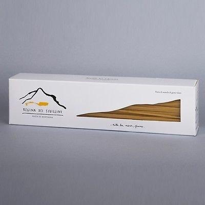 Pasta di Montagna Spaghettoni Regina dei Sibillini 500 g