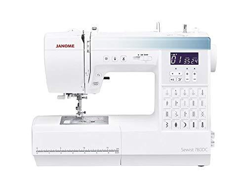 Butterick EB6100 Computerised Sewing Machine RRP £449