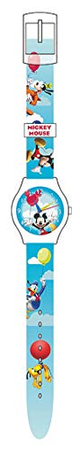 Mickey - Reloj de Pulsera analógico