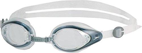 Adulto speedo-occhialini da nuoto, senior marine piscina eye-occhiali di protezione antiriflesso