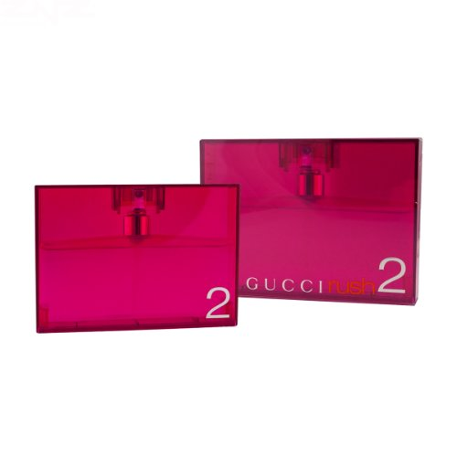 Gucci Gucci rush 2 eau de toilette 50 ml woman