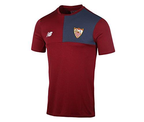 Maillot entrainement Sevilla FC de foot