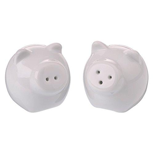 BIA Mini Pig Salt & Pepper Shaker Set Mini Shaker Set