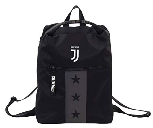 Zoom IMG-2 zaino juventus multy backpack nero