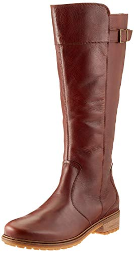 ARA Damen Kansas 1248809 Hohe Stiefel, Braun (Setter 75), 43 EU