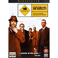 Snatch - Two Disc Set