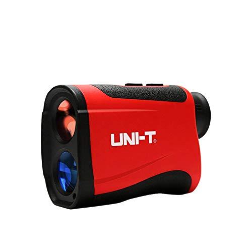 YPSMLYY Golf-Entfernungsmesser Technische Inspektion Uni-T-Entfernungsmesser LM600 / 800/1000/1200/1500 Hochpräzisions-Laser-Entfernungsmesser Zur Höhenmessung Der Winkelgeschwindigkeit,LM1200