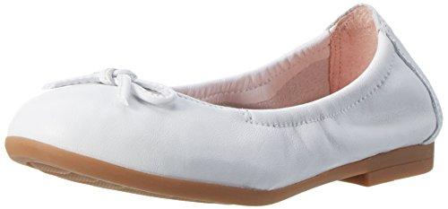 Unisa Cresy_17_Ri, Ballerine Bambina, Bianco (White), 29 EU