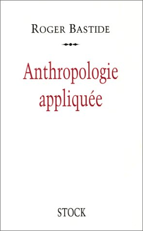 Anthropologie appliquée