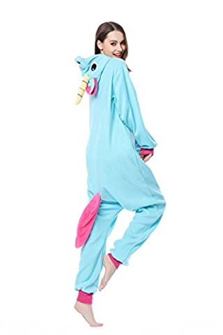 Womens Costume Party Animal - Adulte Unisexe Animal Costume Cosplay Combinaison Pyjama