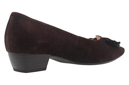 size 40 f576c 13e86 ... Para Gabor 18 65 Marrones Mujeres Zapatos 132 Las UUIHwq4 ...