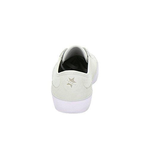 Sneakers Stringate Esprit Damen Riata 050 ° Grigio Pastello