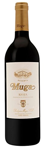Bodegas Muga Reserva Rioja D.O.Ca. 2014 (1 x 0.75 l)