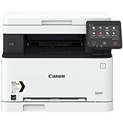 Canon i-SENSYS MF631Cn Laser 18 ppm 1200 x 1200 dpi - Multifonctions (Laser, Impression Couleur, 1200 x 1200 dpi, 150 Feuilles, A4, Noir, Blanc)
