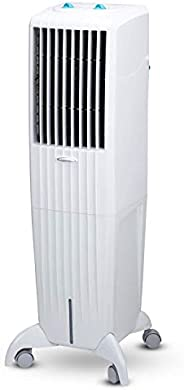 Symphony Diet 35T Sleek & Powerful Personal Tower Air Cooler 35-litres, Multi-Stage Air Purification, Hone