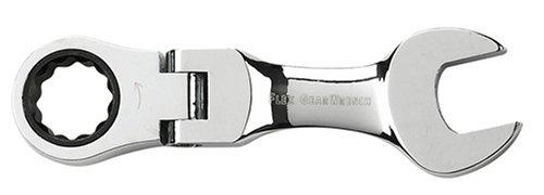 Clé 9560 19 mm Stubby Flex-head Combinaison Clé à cliquet
