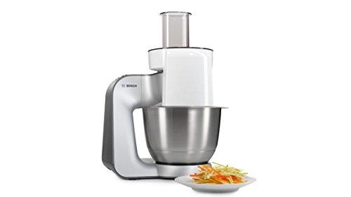 Bosch MUM56340 Styline - Vergleich • Küchenmaschine