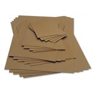 CAB140100 Linoleum-Platte, 1 Stück, Din A4