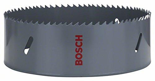 BOSCH 2 608 584 839  - CORONAS HSS BIMETALICAS PARA ADAPTADORES ESTANDAR - 146 MM  5 3/4 (PACK DE 1)