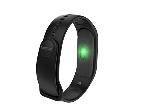 Zoom IMG-2 tomtom touch braccialetto fitness con