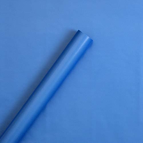 eschenkpapier von Hallmark - 2 m Rolle (Geburtstag, Vatertag) Himmelblau ()
