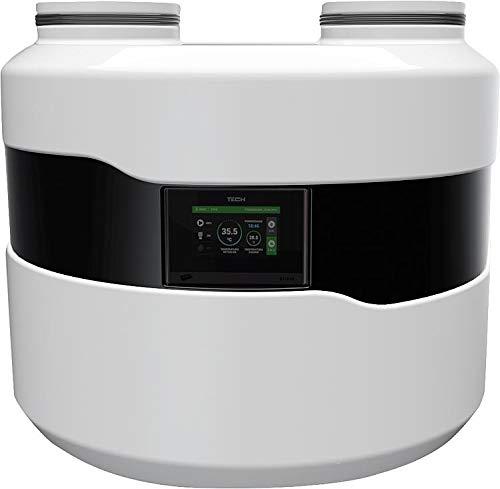 Luft/Wasser Wärmepumpe Gelbi D 4.2-4,7 kW Trinkwasser oder Heizungsunterstützung