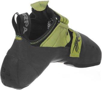 Scarpa Furia Black