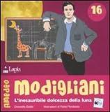 Image de Amedeo Modigliani. L'inesauribile dolcezza della l
