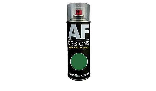 Alex Flittner Designs Kunstharz Lackspray Buntlack Spraydose Für Deutz GrÜn 06 Landmaschine Baumaschine Auto