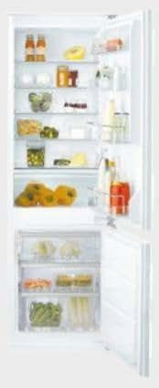 Bauknecht KGI 1182/A+ Réfrigérateur 201 L Blanc