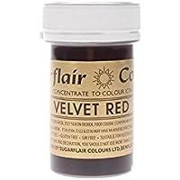Spectral Paste - Velvet Red