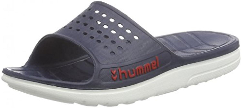 Hummel Fashion Slippers  Billig und erschwinglich Im Verkauf