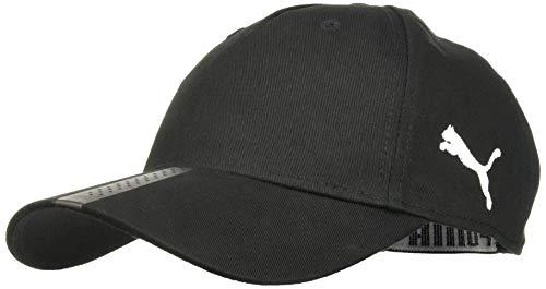 Imagen de puma liga cap , unisex adulto, black, osfa