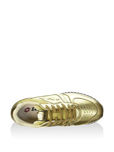 36 Tokyo Star Leggenda Giallo Antique Shibuya Donna White Gold Lotto Sneakers Eu Pelle qwHXPfEAX