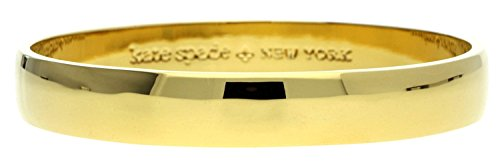 Kate Spade Damen Armreif Metall Gold Idiom Bangles WBRU0705-711