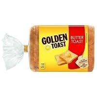 Lieken Butter Toast 250 g, 1er Pack (1 x 0.25 kg)