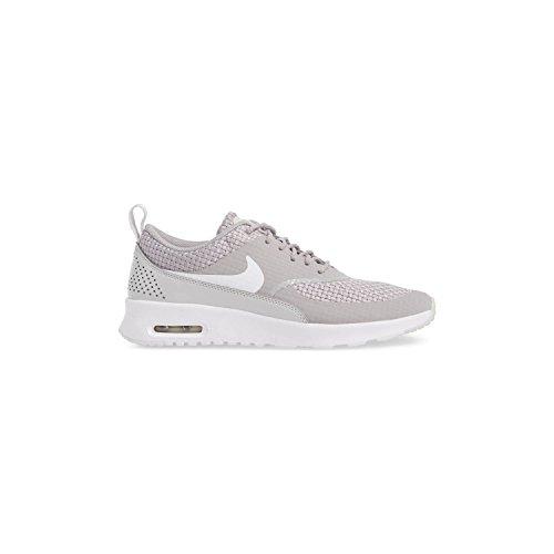 Nike Damen WMNS AIR MAX THEA Premium Traillaufschuhe, Grau (Atmosphere Bianco/Vast Grigio 023), 41 EU -