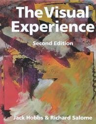The Visual Experience by Hobbs, Jack A., Salome, Richard (1995) Hardcover