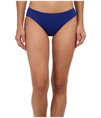 Lauren Ralph Lauren Laguna Solids Hipster mit Logo-Platte, für Damen - Blau - 40 -