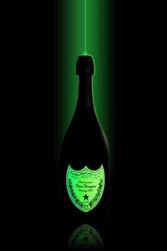 2003 Dom Perignon Luminous Label Magnum - Champagne Moet et Chandon 1,5l