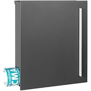 SO-TECH Handtuchhalter ausziehbar von 330 auf 560 mm Handtuchstange Wandhandtuchhalter Wandhandtuchstange Handtuchauszug