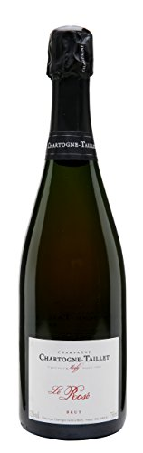 Chartogne-Taillet Champagne Rose / Brut
