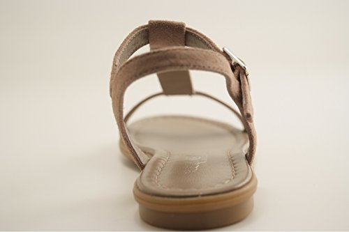 Reqins TILSSI - Sandale Salome - Taupe Taupe