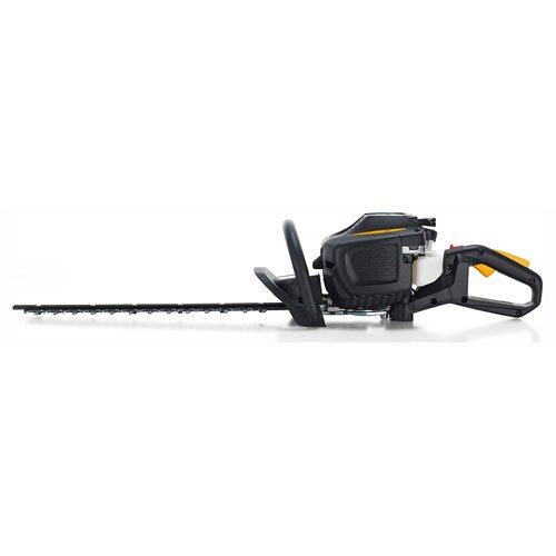 Preisvergleich Produktbild McCulloch SUPERLITE 4528 Petrol Hedge Trimmer with 450mm Blade & 21cc 2 Stroke Engine