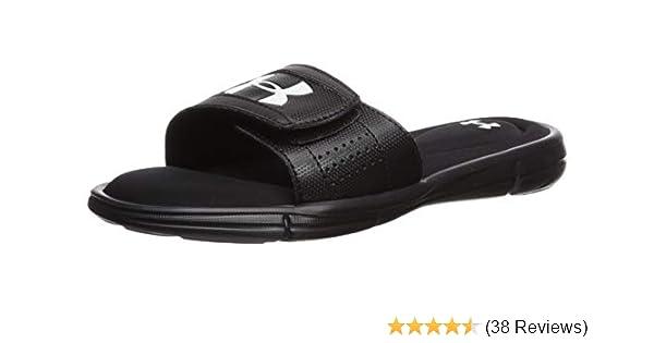 951da34a25 Under Armour Men's UA M Ignite V SL Beach & Pool Shoes: Amazon.co.uk ...